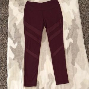 Yogalicious on trend leggings